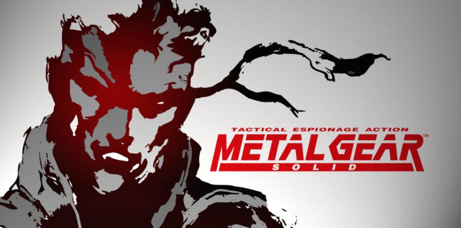 Metal Gear Solid – Das alte Intro mit der Unreal Engine und in 4K