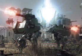 Metal Gear Survive - Weitere Beta im Anmarsch