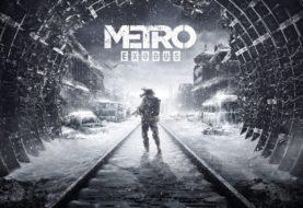 Metro Exodus - 4A Games führen die Metro-Serie in neue Sphären