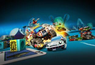Micro Machines World Series - Die kleinen ganz groß auf Xbox One
