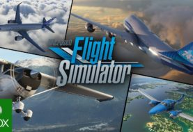 Microsoft Flight Simulator hat einen Termin für Xbox aber später