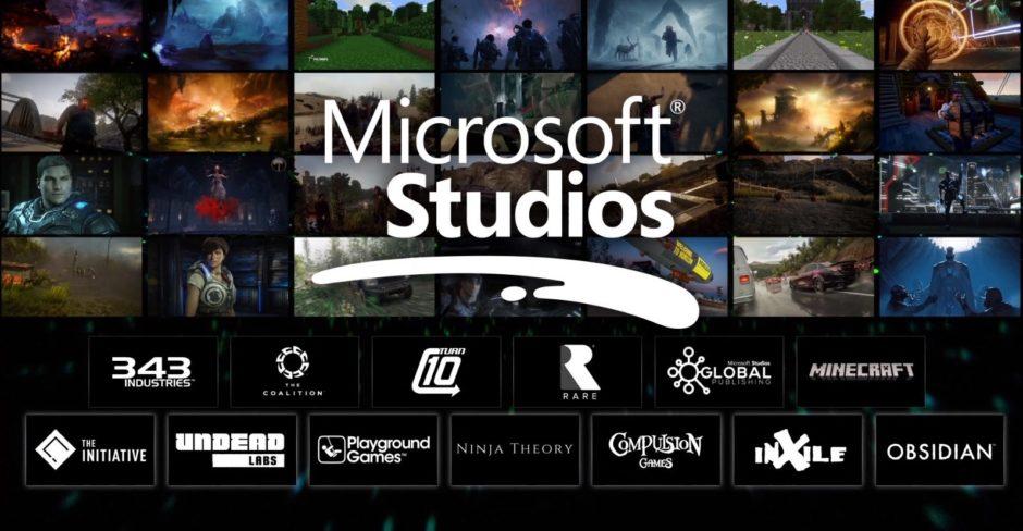 Microsoft kauft zwei weitere Studios auf