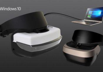 Microsoft - VR ist noch nicht ganz da wo es sein kann