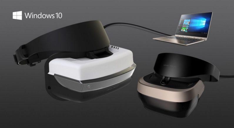 Xbox One X – Ist komplett VR-kompatibel