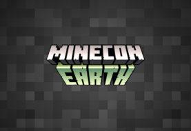 MINECON Earth: Seid live im Minecraft-Livestream dabei