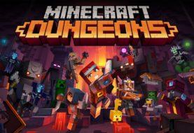 Minecraft Dungeons - Ab sofort vorbestellbar