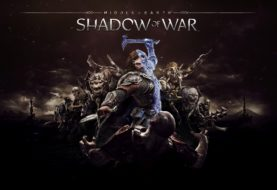 Mittelerde: Schatten des Krieges - Xbox One X vs PS4 Pro