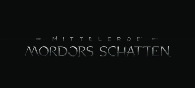 Mittelerde: Mordors Schatten – Makte them your own