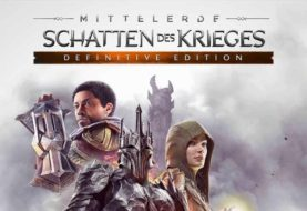 Mittelerde: Schatten des Krieges - Definitive Edition angekündigt