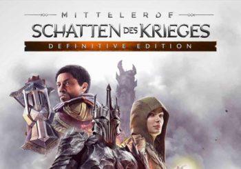 Mittelerde: Schatten des Krieges - Definitive Edition angekündigt
