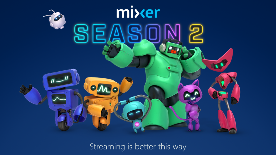 Mixer Embers – So unterstützt ihr euren Lieblings-Streamer