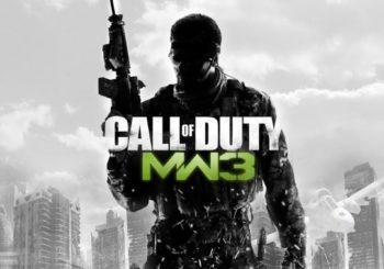 Call of Duty: Modern Warfare 3 - Jetzt endlich auch auf der Xbox One