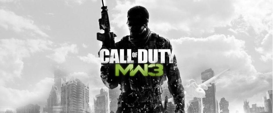 Call of Duty: Modern Warfare 3 – Jetzt endlich auch auf der Xbox One