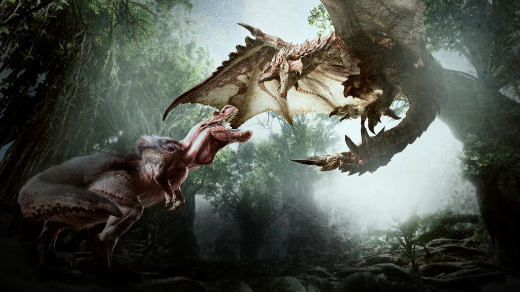 Review: Monster Hunter World – Die Reise in eine neue Welt