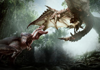Monster Hunter: World - Neues Update bringt Drachenälteste Lunastra