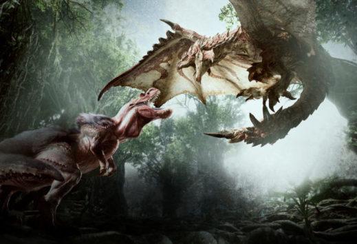 Review: Monster Hunter World - Die Reise in eine neue Welt