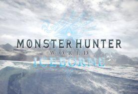 Monster Hunter World: Iceborne - Neue Inhalte auf der gamescom 2019 erstmals anspielbar