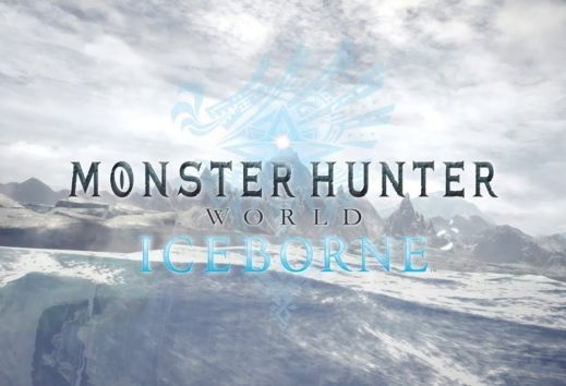 E3 2019: Monster Hunter World - Brandneuer Iceborne Trailer stellt eiskalte Story des Spiels vor