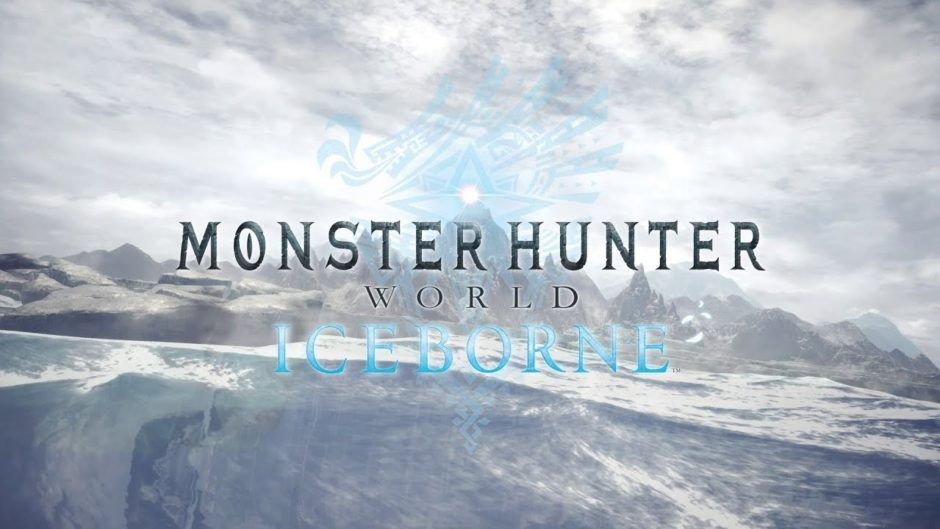 Monster Hunter World – 15 Minuten Gameplay zur Iceborne-Erweiterung
