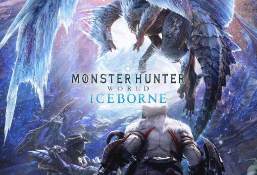 Monster Hunter World: Iceborne gewinnt gamescom-Award und Details zur kommenden Beta veröffentlicht