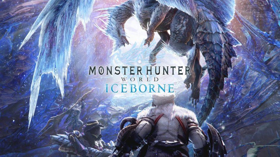 Monster Hunter World: Iceborne – Das sind aber mächtig böse Monster