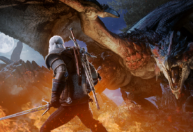 Monster Hunter World - Geralt jagt am Februar mit