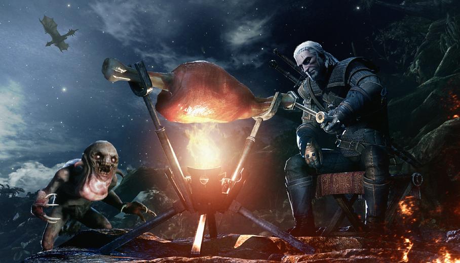 Monster Hunter: World – Geralt von Riva ist ab sofort Bestandteil + neue Infos zu Spezialquests & Lokalisierung