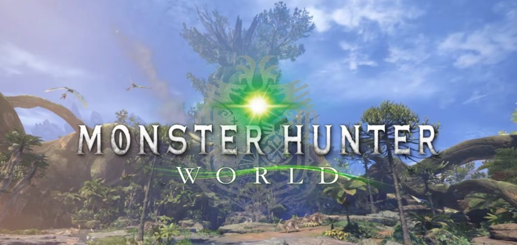 Monster Hunter World – Capcom bestätigt DLC