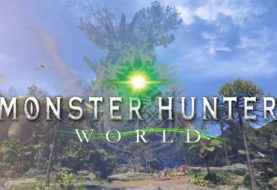 Monster Hunter World - Mehr Gameplay zum Spiel