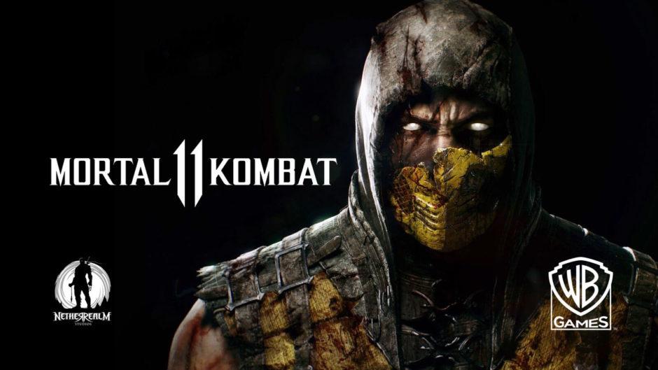 Mortal Kombat 11 – Ein frostiger Launch