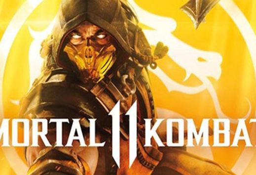 Mortal Kombat 11 - Original-Spielsoundtrack ab sofort erhältlich