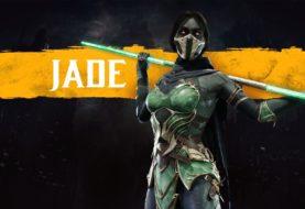 Mortal Kombat 11 - Jade ist zurück aber verändert