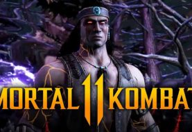 Mortal Kombat 11 - Nightwolf stellt sich vor