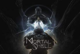 Mortal Shell - Neues Gameplay des Souls-like Titels