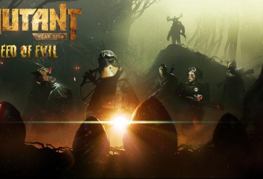 Mutant Year Zero - Neues Video stellt Big Khan, den neuen Helden vor