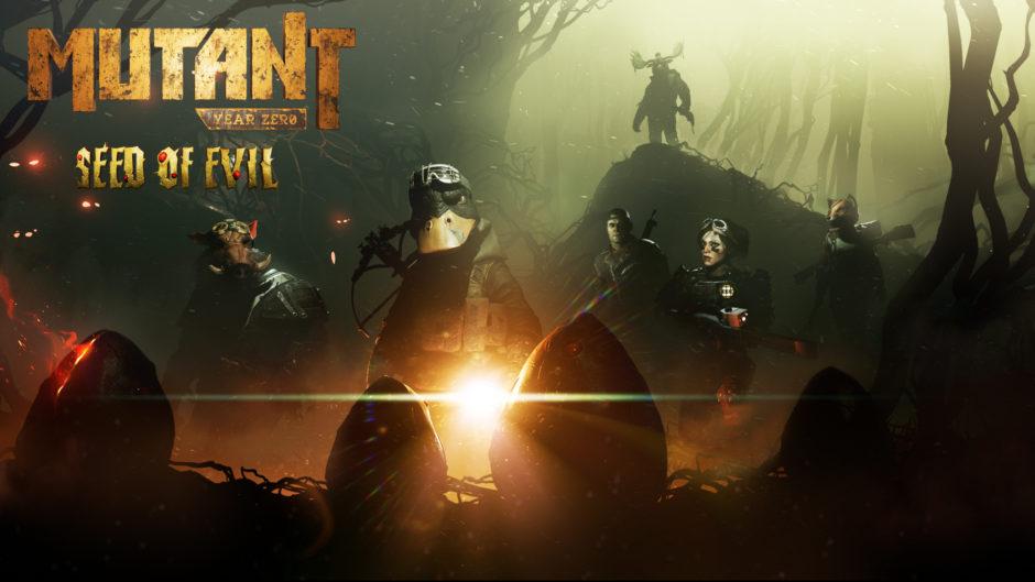 Mutant Year Zero – Neues Video stellt Big Khan, den neuen Helden vor