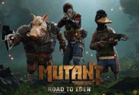 Mutant Year Zero: Road to Eden - Erscheint auch für Xbox One im Xbox Game Pass