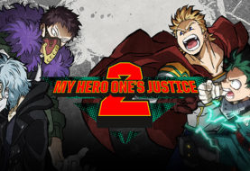 My Hero One's Justice 2 - Ein erster Gameplay-Trailer