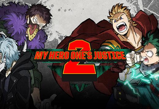 My Hero One's Justice 2 - Ein erster Gameplay-Trailer