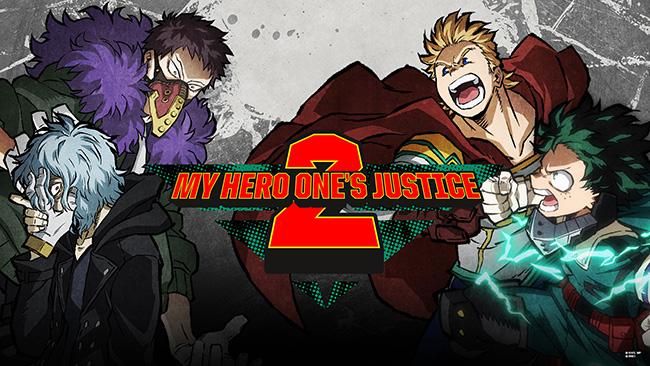 My Hero One's Justice 2 – Ein erster Gameplay-Trailer