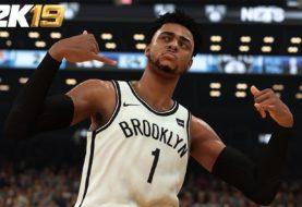NBA 2K19 - Kostenlos spielbar an diesem Wochenende