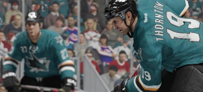 NHL 15 – Spiel jetzt die Demo