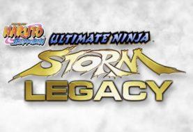 Naruto Shippuden Ultimate Ninja Storm Legacy - Jetzt offiziell angekündigt