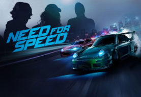 Need for Speed - Neues beeindruckendes Drift-Gameplay