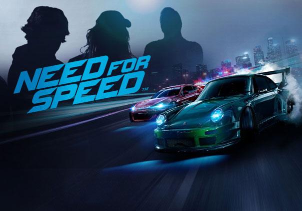 Need for Speed – 30fps und kostenlose DLCs angekündigt