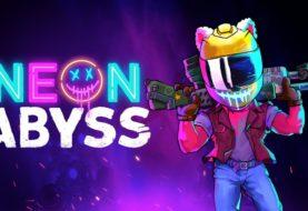 Neon Abyss neu im Xbox Game Pass