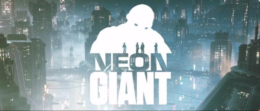 Neon Giant – Neues Studio ehemaliger Wolfenstein-Entwickler