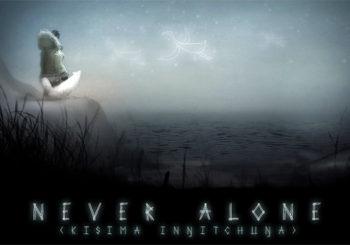 Never Alone - Erste Erweiterung ist unterwegs!