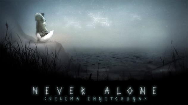 Never Alone – Ab sofort für Xbox One erhältlich