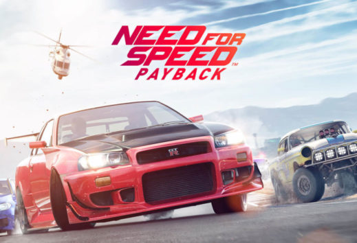 Review: Need for Speed Payback - Lohnt der Kauf?